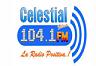 Celestial Stereo 104.1 FM