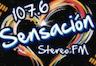 Radio Sensacion FM 107.6