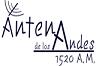 Antena de los Andes – 1520 AM