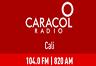 Caracol Radio  820 AM Cali