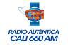 Radio Autentica 660 AM Cali