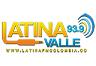 Latinafm Colombia 93.9 FM Cerrito