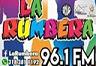 La Rumbera Palmira 96.1 FM Cali
