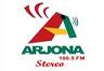 Arjona Stereo 100.5 FM Arjona