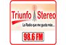 Triunfo Stereo 98.6