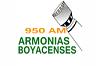Armonias Boyacenses 950 AM