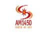 Radio El Sol 1450 AM