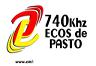 ECOS DE PASTO
