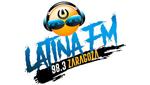 Latina FM Zaragoza